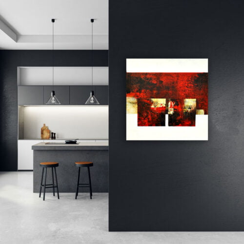 louisesellebjerg-mellemstoremalerier-60x60cm-31884-your-happines-is-alone-determined-5000kr-3