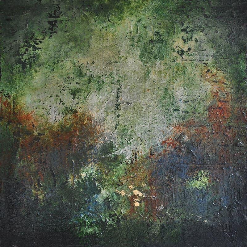 abstrakte-malerier-viser-det-abstrakte-maleri-wherever-you-go 40x40-cm-malet-af-louise-sellebjerg