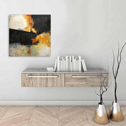 louisesellebjerg-mellemstoremalerie-60x60cm-36050-earthwindandfire-5000kr-5