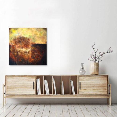 louisesellebjerg-mellemstoremalerier-60x60-cm-31217-golden-days-5000kr-5