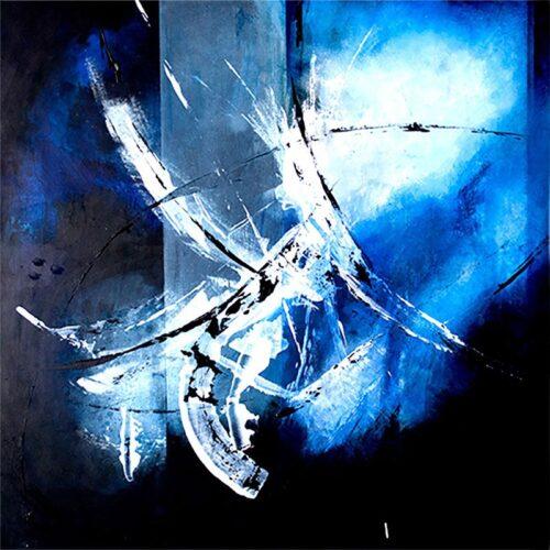 louisesellebjerg-mellemstoremalerier-60x60cm-31221-blue-night-5000kr-1
