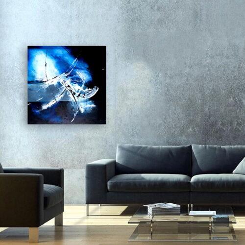 louisesellebjerg-mellemstoremalerier-60x60cm-31221-blue-night-5000kr-5