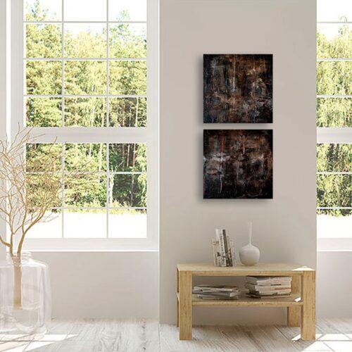 louisesellebjerg-smaamalerier-30x30cm-412014-lookingforananswerinthedark1-2000kr-3