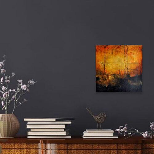louisesellebjerg-smaamalerier-40x40cm-30989-sunrise-3000kr-6