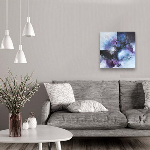 louisesellebjerg-smaamalerier-40x40cm-33369-the-moment-of-life-3000kr-7