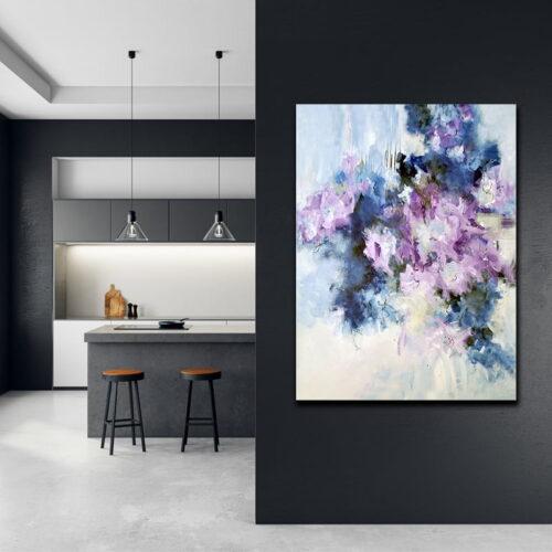 louisesellebjerg-storemalerier-75x100cm-38600 -letyourmindbelievein-8500kr-3